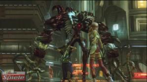 Rollenspiel Final Fantasy 13-2: Zenobia ©Square Enix