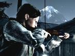 Actionspiel Alan Wake: Nacht ©Microsoft