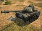 World of Tanks: T110E5 ©wargaming.net