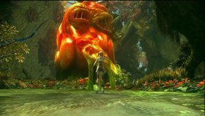 Rollenspiel Final Fantasy 13-2: Kaiserpudding ©Square Enix