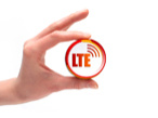 Mobiler Datenturbo LTE&nbsp;&copy;&nbsp;Fotolia.com - Visual Concepts #32562275