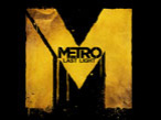 Actionspiel Metro – Last Light: Logo © Deep Silver