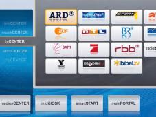 Smart Zappix HD+ ©COMPUTER BILD