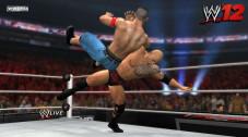 Sportspiel WWE 12: Kampf im Ring ©THQ