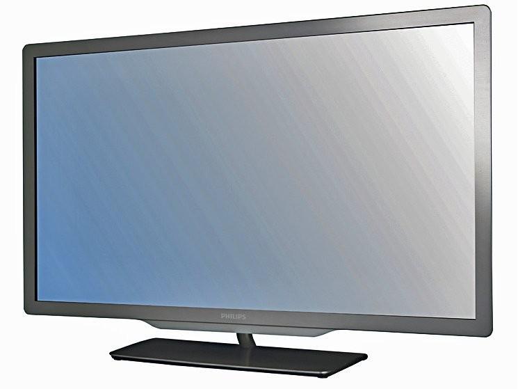 philips 55pfl7606k 3d f higer led fernseher audio video. Black Bedroom Furniture Sets. Home Design Ideas