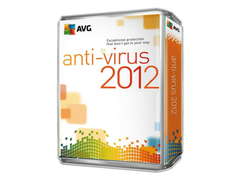 AVG Anti-Virus Free 2012 © COMPUTER BILD