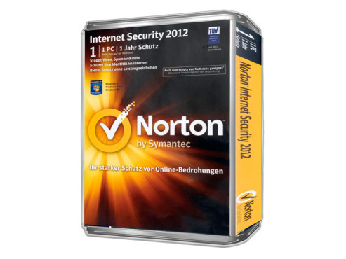 Symantec Norton Internet Security 2012 © COMPUTER BILD