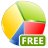 Icon - Disk Space Fan 4 Free