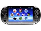 PS Vita: Playstation Store ©Sony