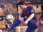 Fußballspiel Fifa Street: Jonglieren ©Electronic Arts