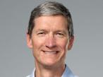 Apple-CEO Tim Cook ©Apple