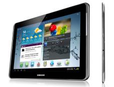 Samsung Galaxy Tab 2 (10.1 Zoll) ©Samsung