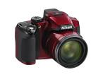 Nikon Coolpix P510���Nikon