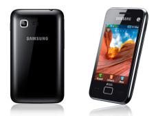 Samsung Star 3 ©Samsung