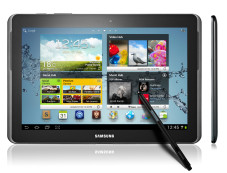 Samsung Galaxy Note 10.1 ©Samsung