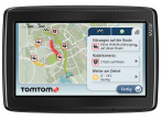 TomTom GO LIVE und Via Traffic mit kostenlosen Updates bis 2015