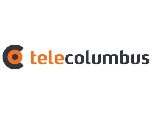 Tele Columbus: Logo ©Tele Columbus