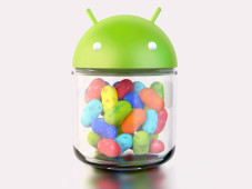 """Android 4.1 """"Jelly Bean"""" ©android.com"""