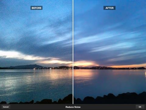 Adobe Photoshop Express ©Adobe