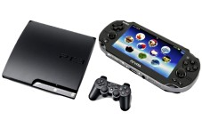 Playstation 3 und PS Vita: Konsolen&nbsp;&copy;&nbsp;Sony