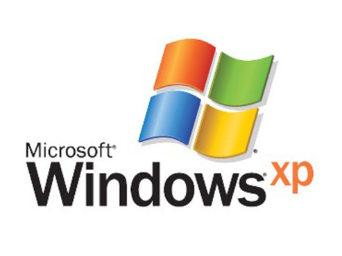 Windows XP © windowsteamblog