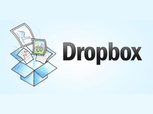 Dropbox-Logo ©Dropbox