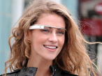 Google Glasses &nbsp;&copy;&nbsp;http://g.co/projectglass