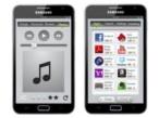 Hamid'S Konzept: Musikwiedergabe und App-Markt ©Mozilla