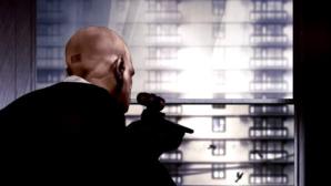 Hitman – Absolution: Scharfschützengewehr ©Square Enix