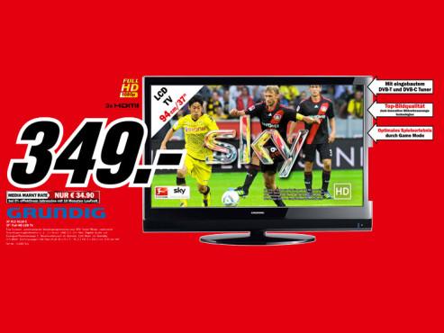 Toshiba VLC 6110 C ©Media Markt