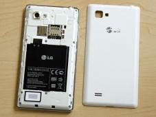 LG Optimus 4X HD ©COMPUTER BILD