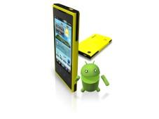 ViewSonic: Neue Android-Smartphones mit Dual-SIM Die Modelle von ViewSonic: ViewPhone 4s, 4e und 5e.