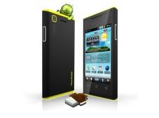 ViewSonic: Neue Android-Smartphones mit Dual-SIM Die Modelle von ViewSonic: ViewPhone 4e, 4s und 5e. ©ViewSonic