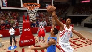 NBA Live 14 ©EA