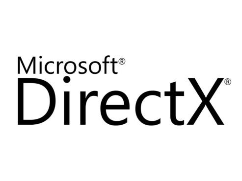 Microsoft DirectX 11 ©Microsoft