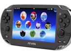 Sony Playstation Vita: Startbildschirm���Sony