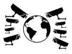 Global Intelligence Files Wikileaks Logo ©Wikileaks