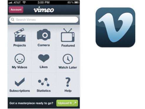 Vimeo ©Vimeo LLC