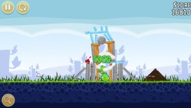 Screenshot 2 - Angry Birds