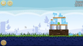 Screenshot 3 - Angry Birds