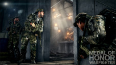 Medal of Honor – Warfigher: Tier 1 © Electronic Arts