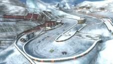 Rennspiel Motorstorm RC: Eis ©Sony