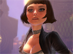 Actionspiel Bioshock – Infinite: Elizabeth���Take-Two