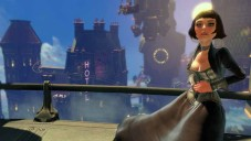 Actionspiel Bioshock Infinite: Elizabeth ©Take-Two