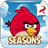 Icon - Angry Birds Seasons