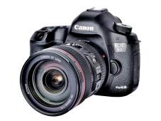 Canon EOS 5D Mark III ©COMPUTER BILD