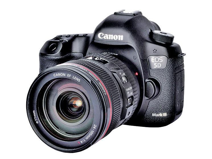 test spiegelreflexkamera canon eos 5d mark iii audio. Black Bedroom Furniture Sets. Home Design Ideas