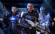 Mass Effect 3 ©Bioware