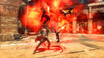 Devil May Cry: Explosion © Capcom