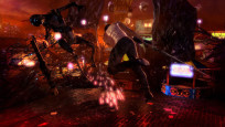 Devil May Cry: Kampf in der Bar © Capcom